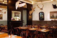 Top 5 Restaurants for Teens -- New York Visitor's Guide -- New York Magazine