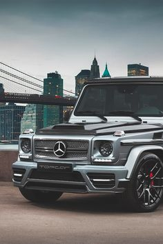 G65 by Top Car