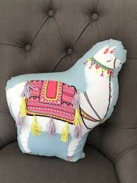 Image result for llama cushion