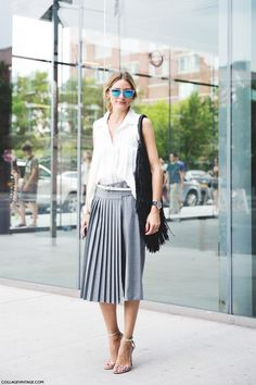 New_York_Fashion_Week_Spring_Summer_15-NYFW-Street_Style-Olivia_Palermo-Tibi-Fringed_Bag-1 2 1