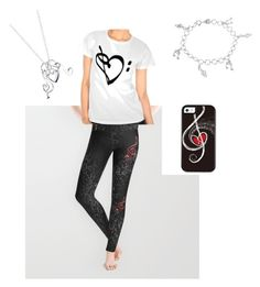 """""""Music is love"""" by batgirlsupergirl on Polyvore"""
