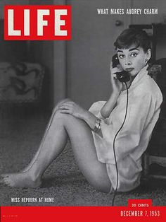 LIFE Magazine December 7, 1953