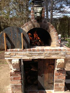 Build your own 20 outdoor cob oven build your own 20 outdoor cob the quiambao family wood fired diy brick pizza oven in new york brickwood ovens fandeluxe Image collections