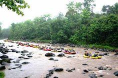 Rafting Sungai Pekalen Probolinggo