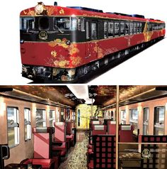 For the past few decades, getting around Japan has been a snap using the extremely efficient rail network that crisscrosses the country. Even better, in just a few years, not only will you be able to go anywhere on the main island of Honshu by train, but you'll be able to do it in style, thanks to luxurious new tra ...