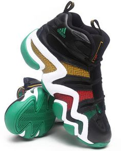 Buy Crazy 8 Sneakers Men's Footwear from Adidas. Find Adidas fashions & more at DrJays.com