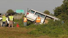 church-van crash in florida