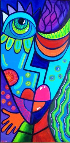 """Outstanding """"modern abstract art mixed media"""" info is offered on our internet site. Dot Painting, Fabric Painting, Pop Art, Abstract Face Art, Arte Pop, Abstract Photography, Painted Rocks, Art Projects, Art Drawings"""