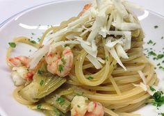 Spaghetti di Rosario | Food Loft - Il sito web ufficiale di Simone Rugiati