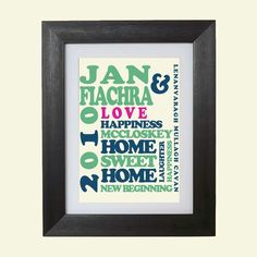 Words To Describe, Laughter, Sweet Home, New Homes, Happiness, Names, Memories, Happy, Color