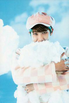 BTS's RM or Bangtan Sonyeondan's Kim Namjoon is known as BTS or Bangtan sonyeondan's Rapper and lead Namjoon, Rapmon, K Pop, Jimin, Bts Wings Tour, Bts World Tour, Bts Rap Monster, Inspirational Celebrities, Bts Wallpaper