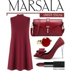 Marsala for under $50 each