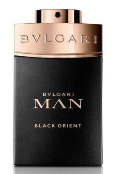 Bvlgari Man Black Orient Bvlgari for men