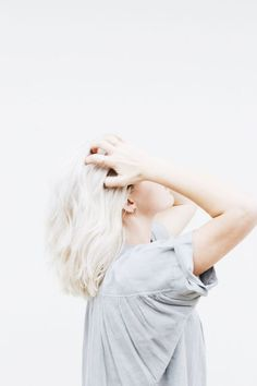 How To Get Stronger Hair and Nails Naturally - Stylisted