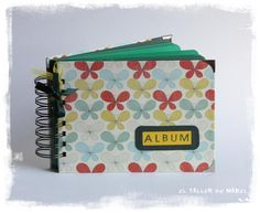 Mini álbum mariposas Coin Purse, Lunch Box, Wallet, Purses, Mini Albums, Butterflies, Handbags, Purse, Diy Wallet