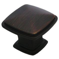 Cosmas 4391ORB Oil Rubbed Bronze Cabinet Hardware Knob - 1-1/4 Inch Square Cosmas,http://www.amazon.com/dp/B003UTI4BK/ref=cm_sw_r_pi_dp_Ffi7sb0XZTVQGXCC