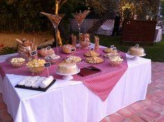 Buffet de quesos de Catering Benidorm Albacete | Foto 12