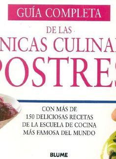 #ClippedOnIssuu from http://issuu.com/sabutos/docs/guia_completa_de_las_tecnicas_culinarias-postres/c/su72mwg