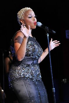 Chrisette Michele vocalist Big beautiful real women with curves accept your body plus size body conscientiousness