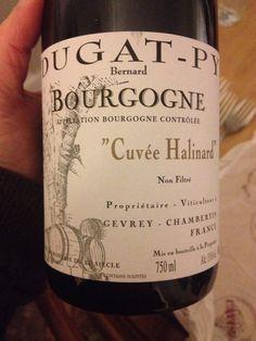 Dugat-Py#Bourgogne