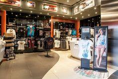 Rock Shop in Barcelona