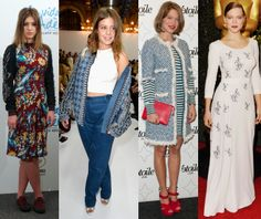 Lea Seydoux and Adele Exarchopoulos