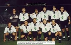 Foto Squadra 2000-2010 - SPEZIA CALCIO story