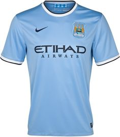 Local Manchester City. (Nike)