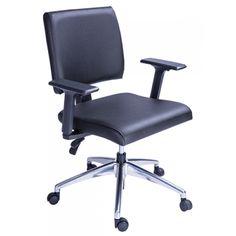 Cadeira Executiva Izzi http://mundialcadeiras.com.br/izzi-executiva
