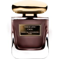 By Terry Terryfic Oud Eau de Parfum/3.33 oz. ($230) ❤ liked on Polyvore featuring beauty products, fragrance, perfume, makeup, beauty, kosmetyki, apparel & accessories, multicolored, eau de perfume and by terry