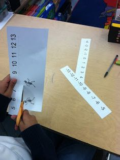 Making *some* sense of Pos/Neg Numbers - Teaching in Room 6 Math For Kids, Fun Math, Math Activities, Maths, Math Games, Middle School Teachers, Elementary Teacher, Upper Elementary, Teaching Schools