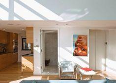 Home Tour em NY: um duplex com vista
