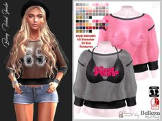 f501950497e Check out this Second Life Marketplace Item! Nana Denray · Clothing ...