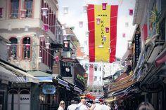 Istambul-Turquia