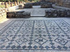 Hoy en las Ruinas de Conimbriga. Gracias Portugal por tener tanto que visitar!!  @visitportugal