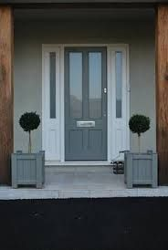 Image result for modern composite front door ireland