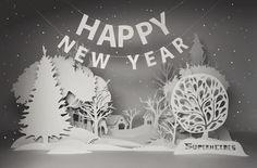 Happy New Year Everyone!  #gif