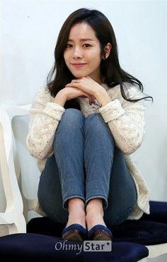 한지민 - Han Ji-Min - KOREA