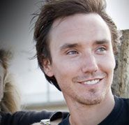 Rob Stewart is writer, director, editor, and star of Sharkwater, the 2007 film that has inspired thousands to care about sharks.
