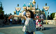 Disneyland is the place where every child's fantasy comes to life but it's also become home to a measles outbreak amongst the unvaccinated.