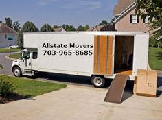 Allstate Northern Virginia Movers