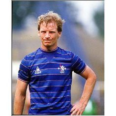 On this day: 1985 - David Speedie was sent off for the 1st time in his @ChelseaFC career. #CFC #Chelsea