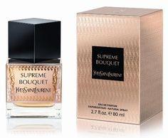 Oriental Collection: Supreme Bouquet By Yves Saint Laurent