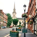 The Jewellery Quarter Association in Birmingham - just 30 minutes away from Upper Rectory Farm Cottages! Birmingham Jewellery Quarter, Farm Cottage, Great Restaurants, Cottages, Places To Visit, England, Street View, Jewelry, Cabins