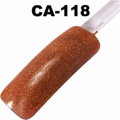 Amber Lights Acrylic Powder - Naio Nails