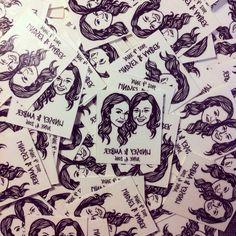 Custom Portrait Tattoo @lilimandrill www.lilimandrill.fr #etsy #EtsyGifts #EtsySuccess #etsywedding #wedding #mariage #bride #diy #couple #giftforcouple #handmade #gift #tattoo #temporarytattoo #favor #weddingfavor #etsymatch #etsylove #engagement #bridesmaid