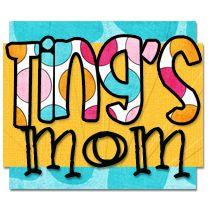 Ting's Mom: awbu recap