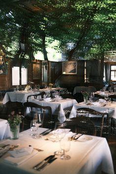Gasthaus zum Fernweh - Summer 2020- Hotel Gasthof Hirschen Schwarzenberg Restaurant, Dares, Table Decorations, Interior, Summer, Furniture, Home Decor, Fine Dining, Summer Time