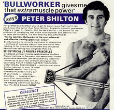 bullworker - the bee