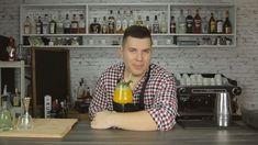 Drinki z Lubelską Gruszkówką i Jeżynówką -Zestawienie - Koktajl.TV Blue Curacao, Prosecco, Mojito, Drinks, Drinking, Beverages, Drink, Beverage